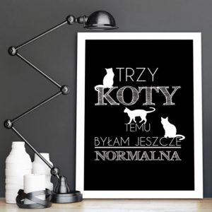 plakaty zwierzęta