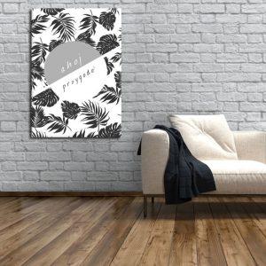 Obrazy na korytarz