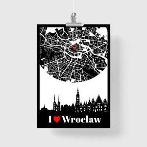 Plakaty miasta