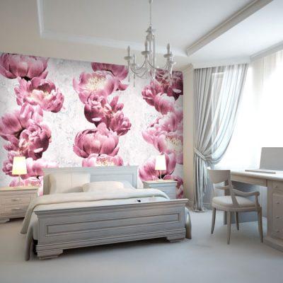 tapety z kwiatami