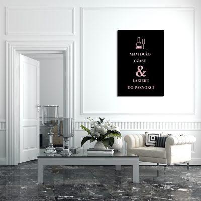 plakaty błyszczące