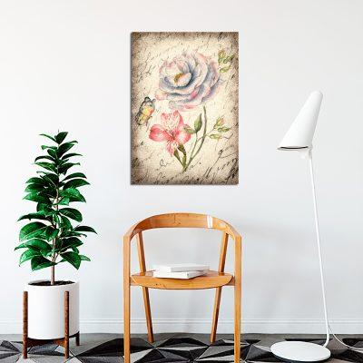 Obraz w kolorze sepii