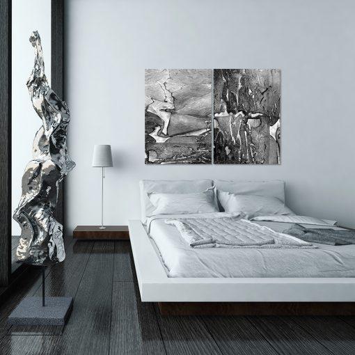 2 plakaty do sypialni