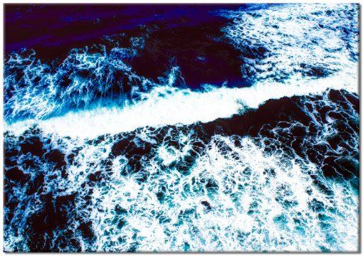 Obraz z motywem morza