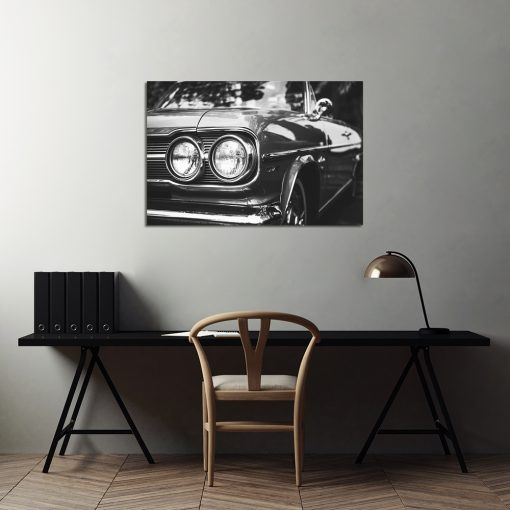 Obraz do dekoracji biura