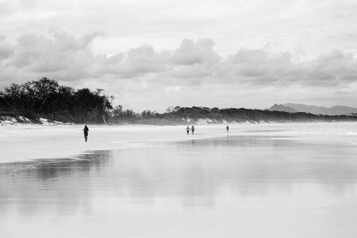 Fototapeta z motywem plaży
