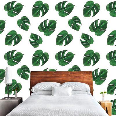 Tapeta na ścianę do sypialni