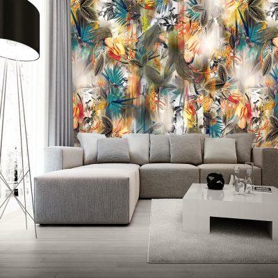 abstrakcja jako tapeta