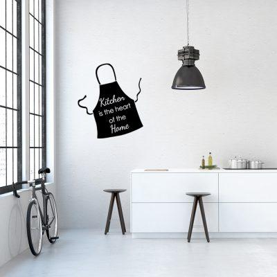 Ornament na ścianę do kuchni