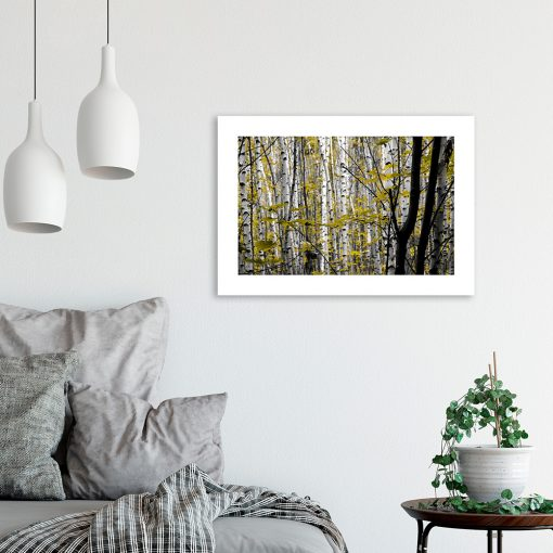 natura i przyroda na plakacie