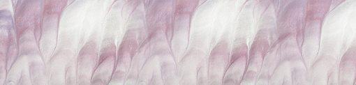 fototapeta z różowym wzorem