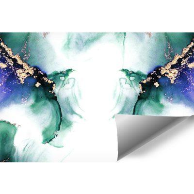 Fototapeta z abstrakcyjnymi wzorami