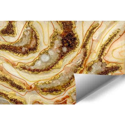 Fototapeta dekoracja z kamieniami abstrakcja reprodukcja obrazu