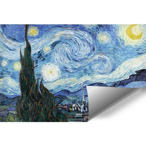 Fototapeta z reprodukcją Vincenta van Gogha