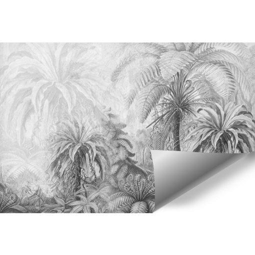 Orientalna fototapeta z palmami do jadalni