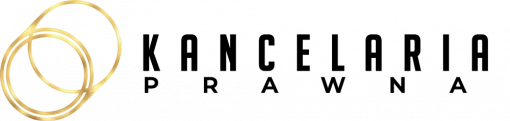 Kancelaria prawna - logotyp